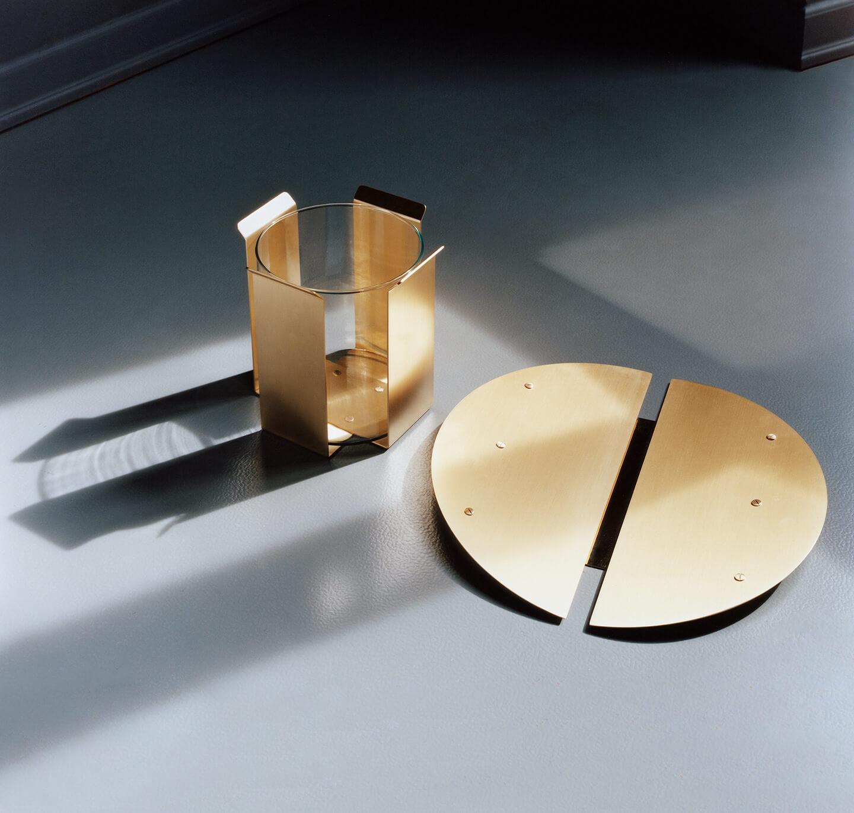 Caio  -  piatto