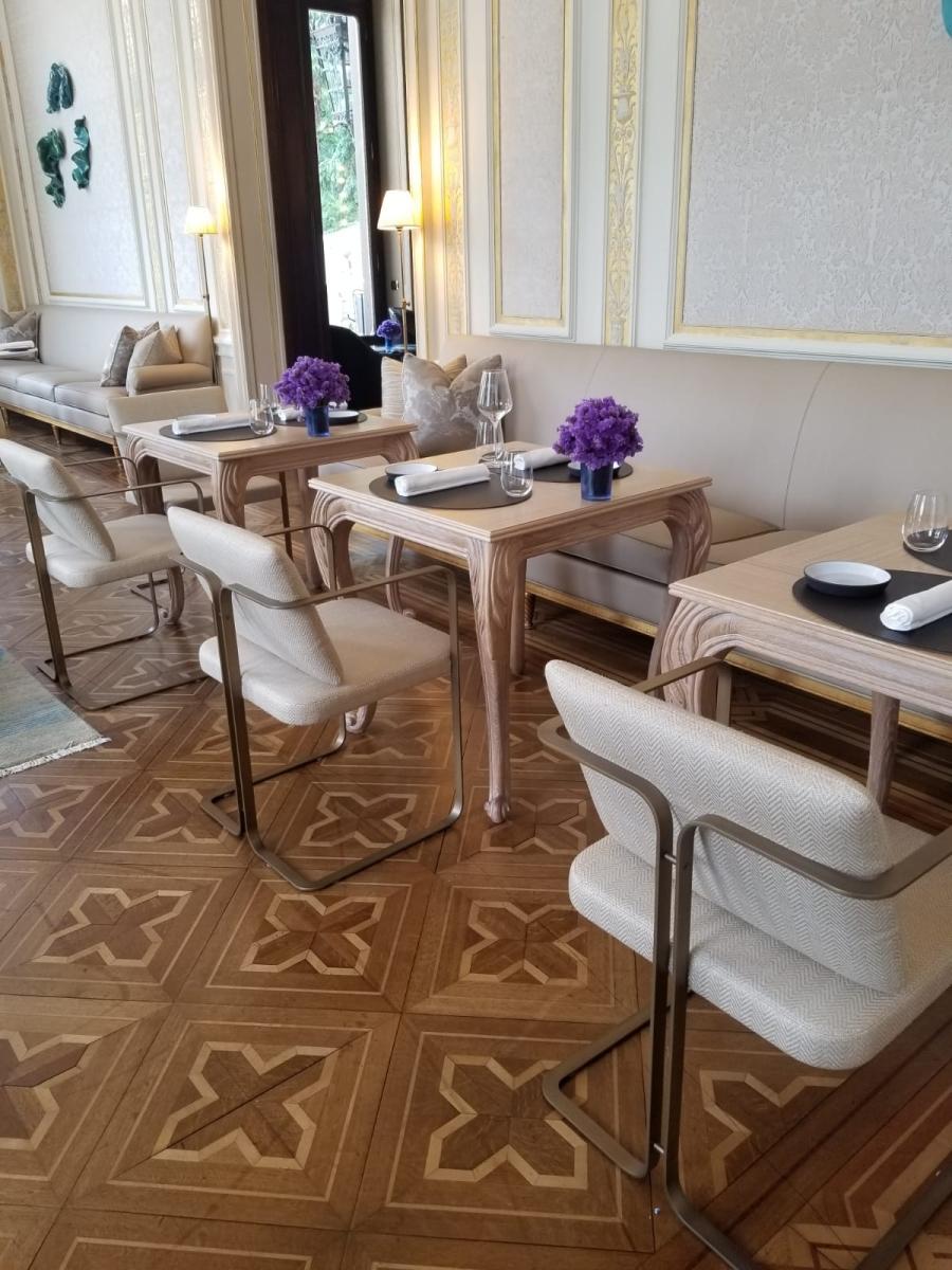 Murena - sedia S2 LPA 2016