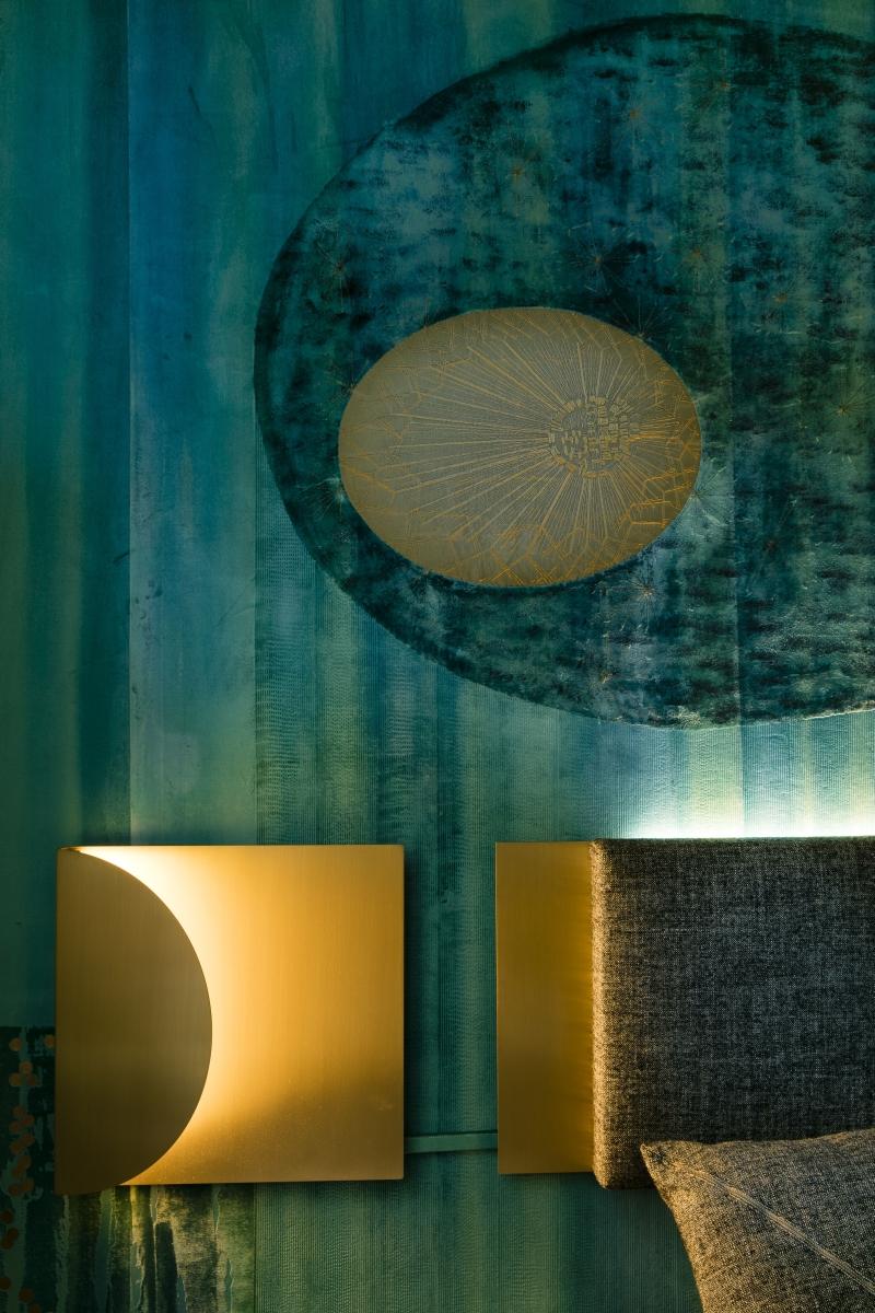 Narciso - wall lamp Lp2 LPA 2017