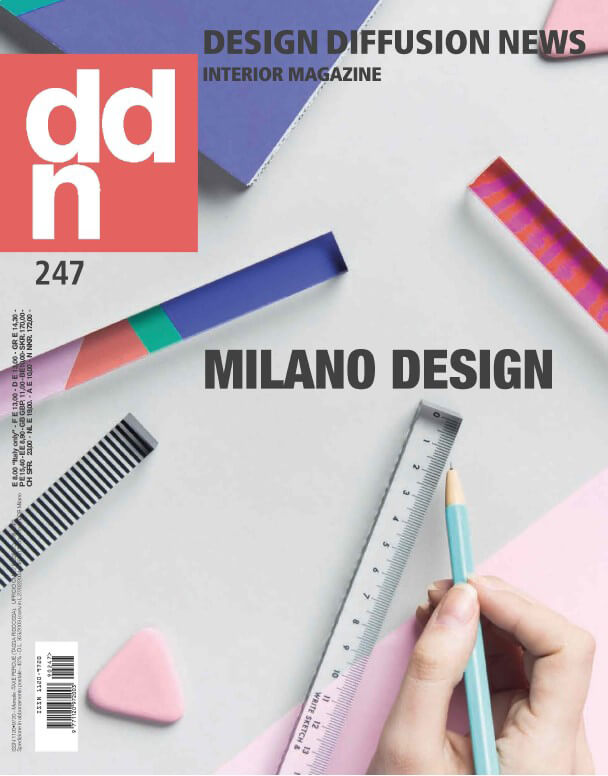 DDN Design Diffusion News
