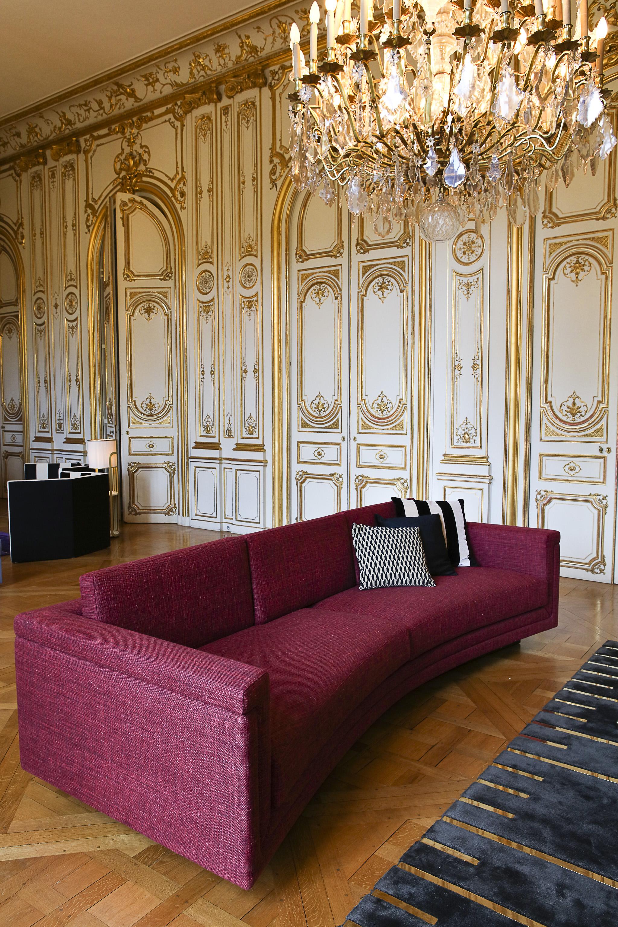 Elisabeth - sofa D1 LPA 2015