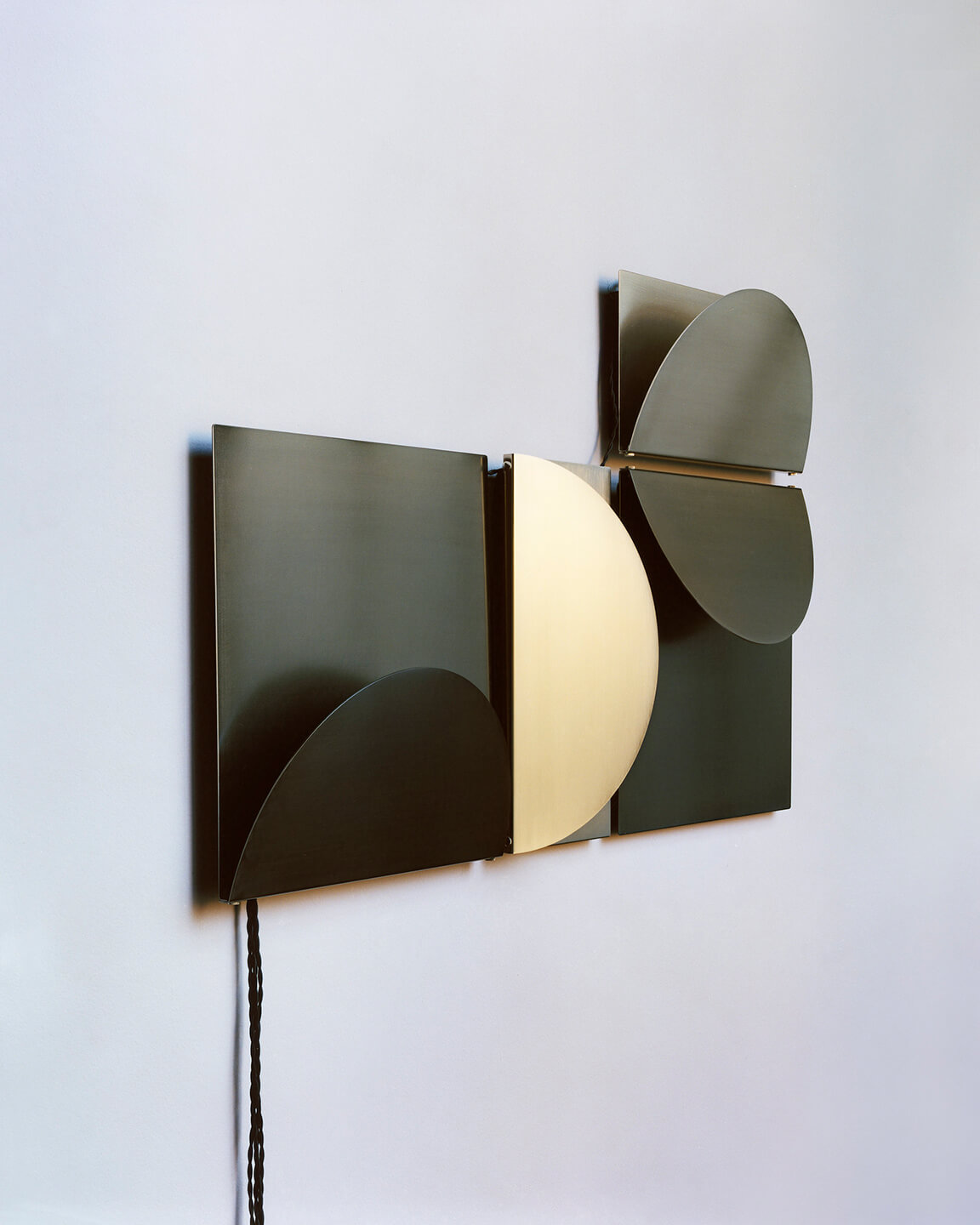Narciso  -  wall lamp LPA  2017