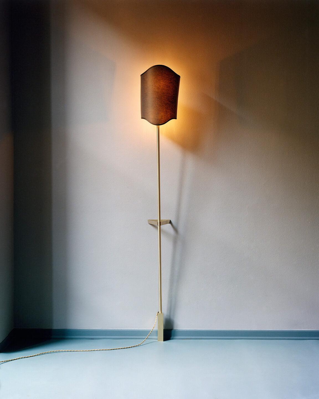 Guya Classic - standing lamp Lte1 LPA 2017