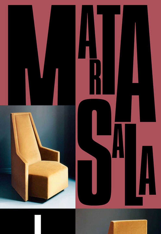Marta Sala + Monty