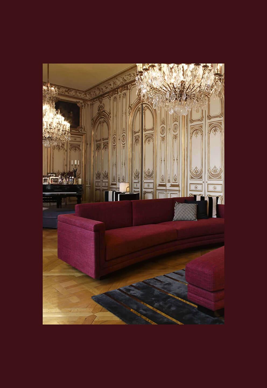 Marta Sala Éditions - ITALIAN EMBASSY IN PARIS