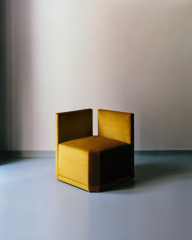 Dudina  -  armchair LPA  2017