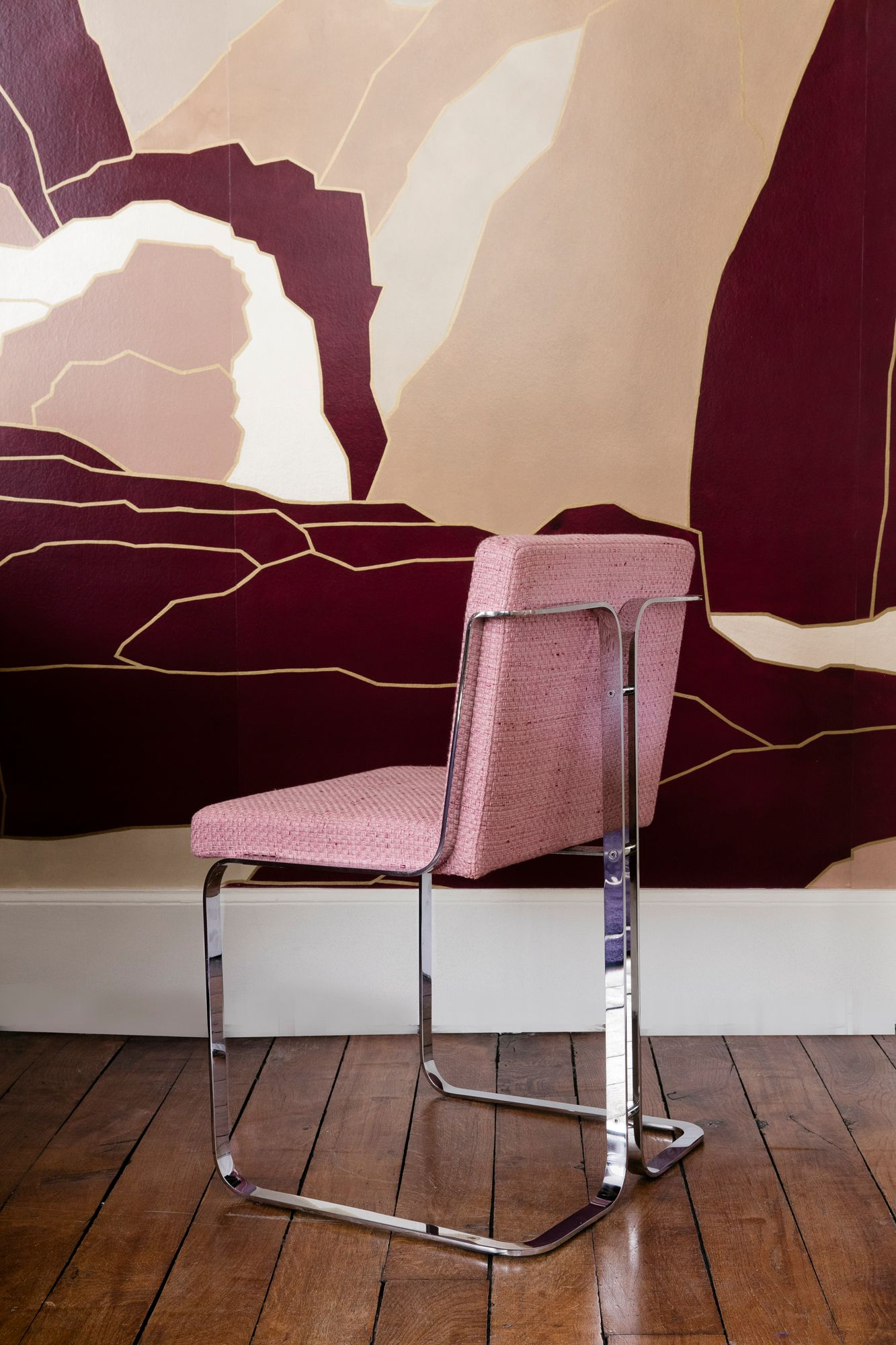 Murena Light  -  chair LPA  2019