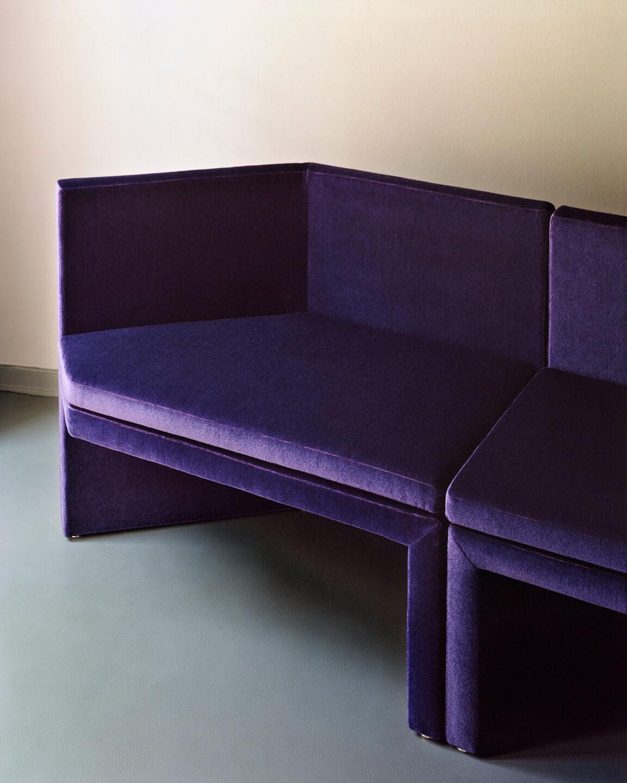 Wanda  -  armchair LPA 2015