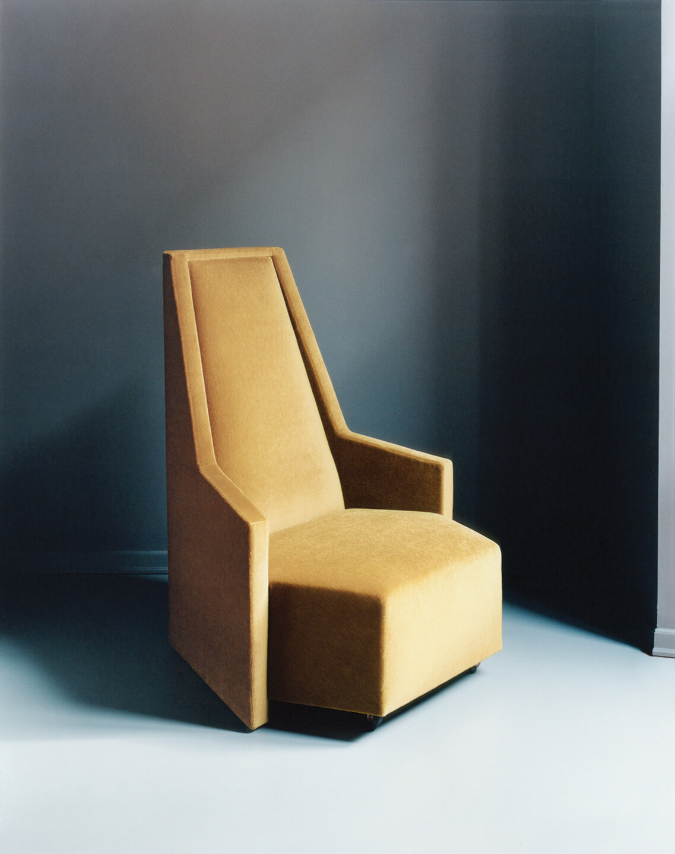Lavinia  -  armchair LPA  2016