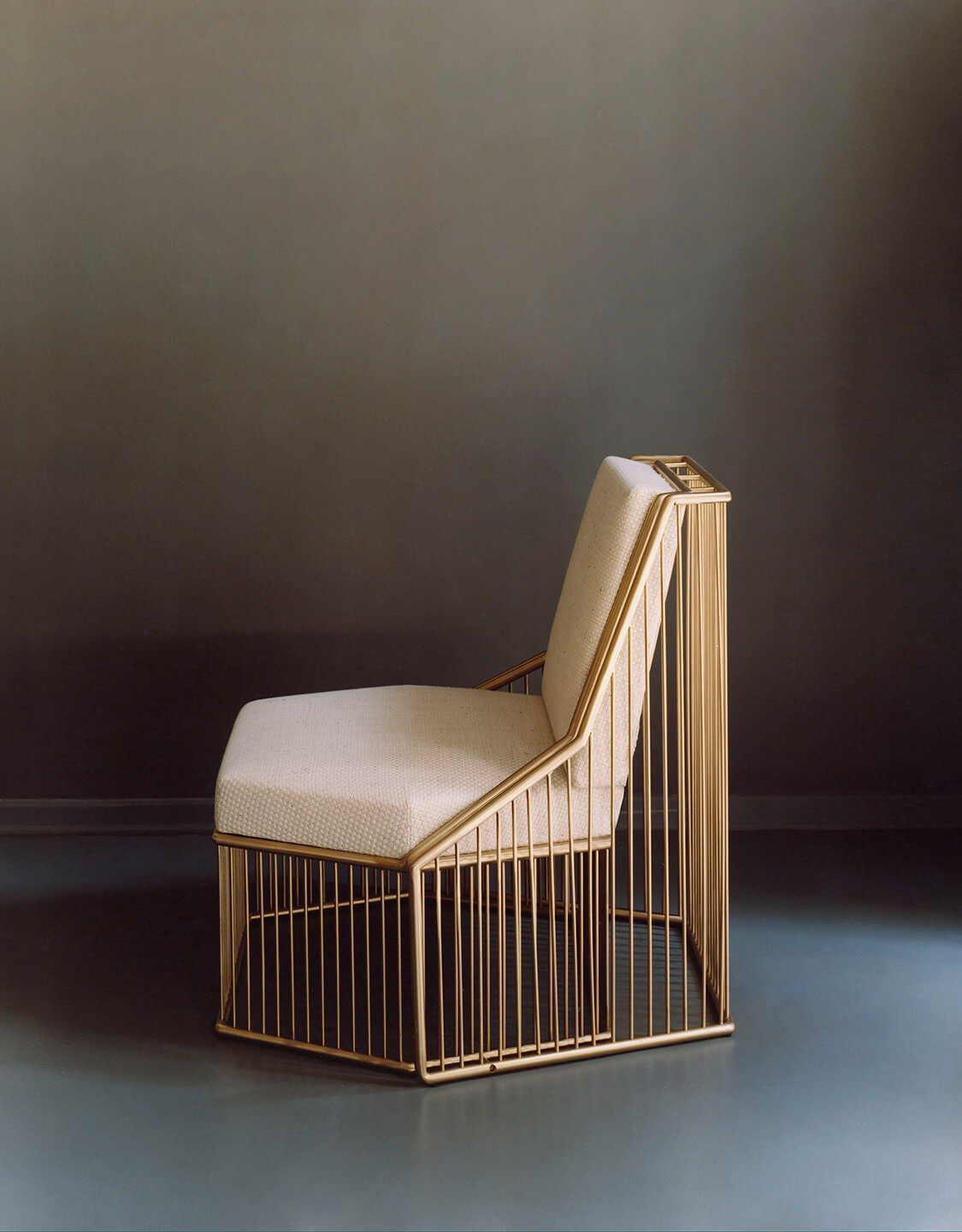 Lavinia Light  -  armchair LPA  2018