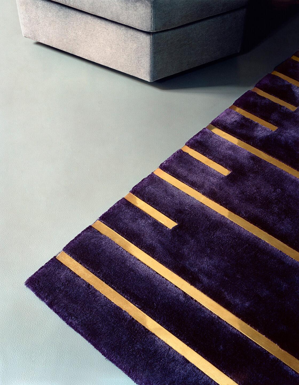 Ludovico  -  tappeto Tp1